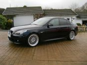 BMW 5 SERIES 535d M Sport 4dr Auto © 2020 Freewheeler Autos