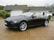 BMW 630i Sport Convertible Auto © 2020 Freewheeler Autos