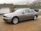 BMW 7 SERIES 730d SE 4dr Auto © 2020 Freewheeler Autos