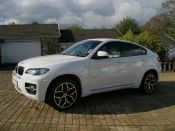 BMW X6 xDrive30d Step Auto [Dynamic] © 2020 Freewheeler Autos