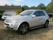 Mercedes-Benz M Class ML280 CDI Sport G-Tronic © 2020 Freewheeler Autos